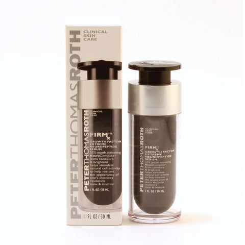 Skin Care - PETER THOMAS ROTH FIRMX GROWTH FACTOR XTREME NEUROPEPTIDE SERUM, 1.0 OZ