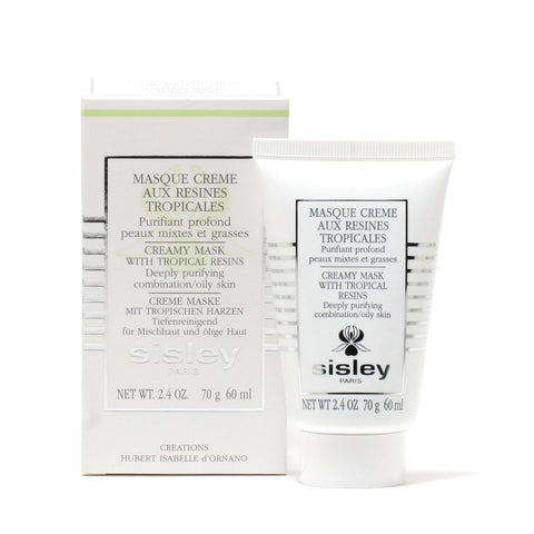 Skin Care - SISLEY CREAMY MASK WITH TROPICAL RESINS, 2.4 OZ