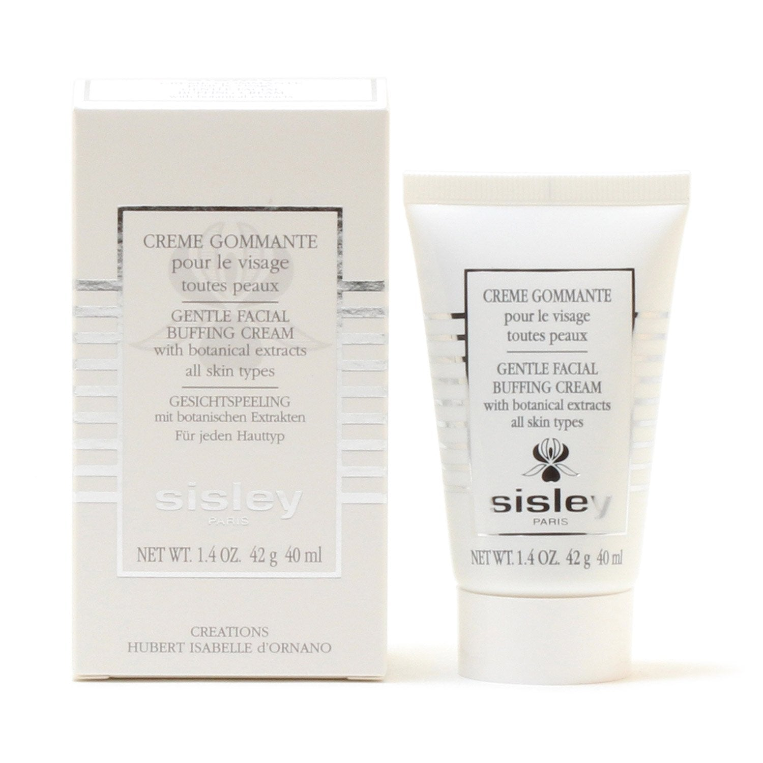 Skin Care - SISLEY GENTLE FACIAL BUFFING CREAM WITH BOTANICAL EXTRACTS, 1.7 OZ