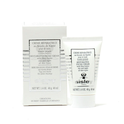 Skin Care - SISLEY RESTORATIVE FACIAL CREAM WITH SHEA BUTTER