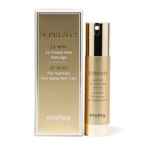 Skin Care - SISLEY SUPREMYA AT NIGHT THE SUPREME ANTI-AGING SKIN CARE, 1.7 OZ