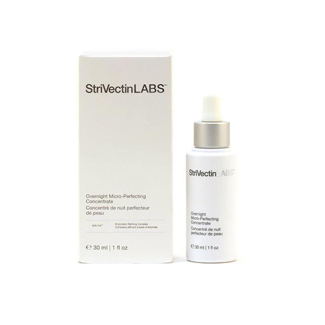 Skin Care - STRIVECTIN LABS OVERNIGHT MICRO-PERFECTING CONCENTRATE, 1.0 OZ