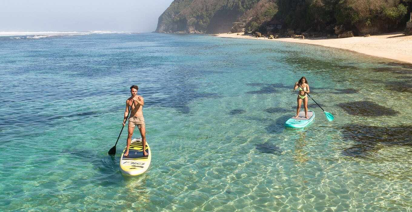 The Ultimate Beginner S Guide To Stand Up Paddle Boarding Gili Sports