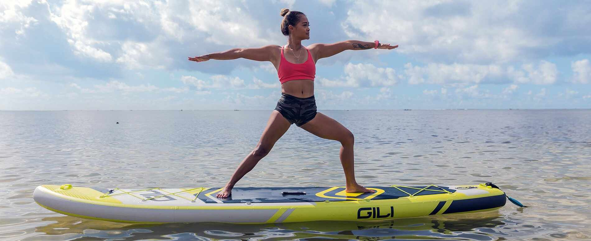 How to Find the Best Womens Paddle Board