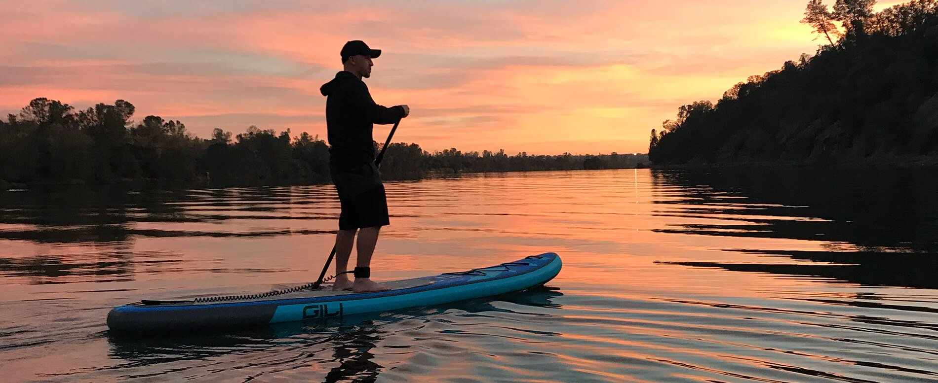 SUP Clothing: What To Wear Paddle Boarding: All Seasons (2020)