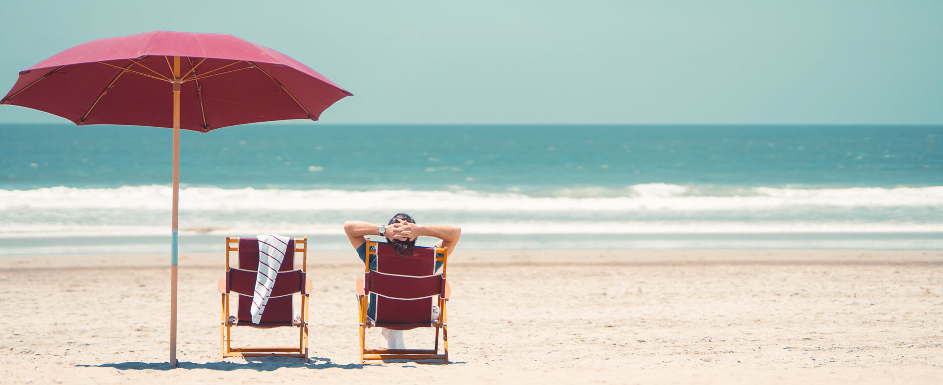 Best beach chairs for 2021