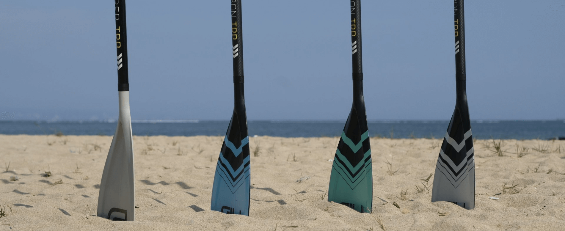 Best SUP Paddles for Stand Up Paddle Boarding