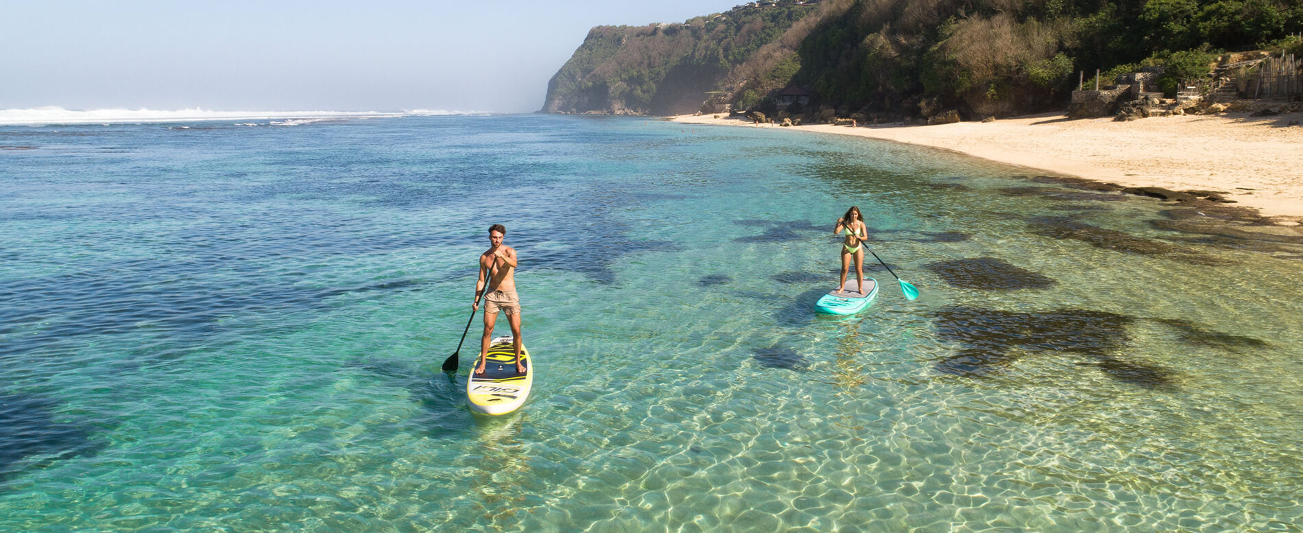 Ocean vs Lake Paddle Boarding The Ultimate Guide