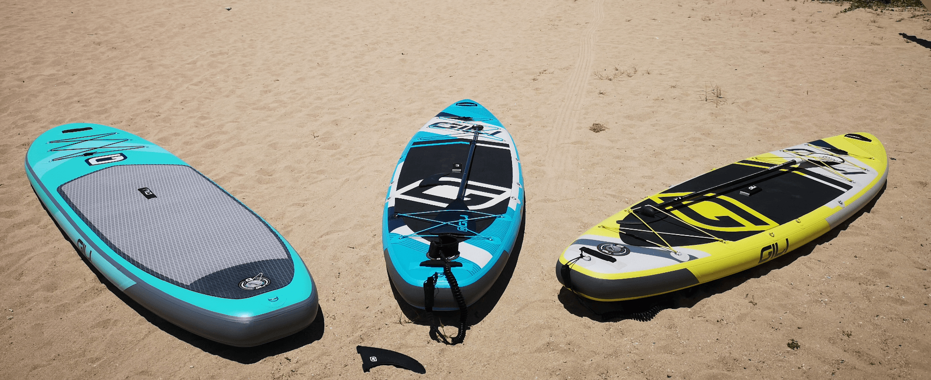 How Much Do Paddle Boards Cost?