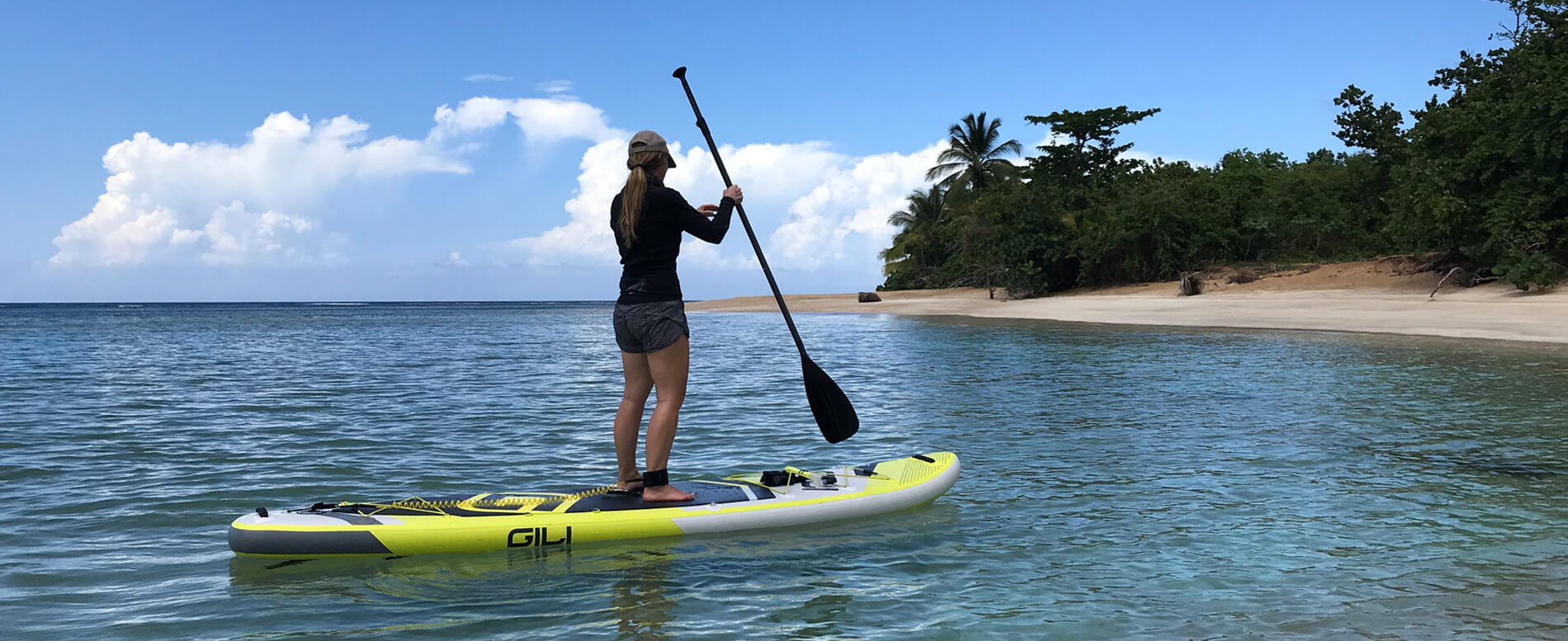 Paddle Board vs Kayak: Why SUP is better than Kayaking
