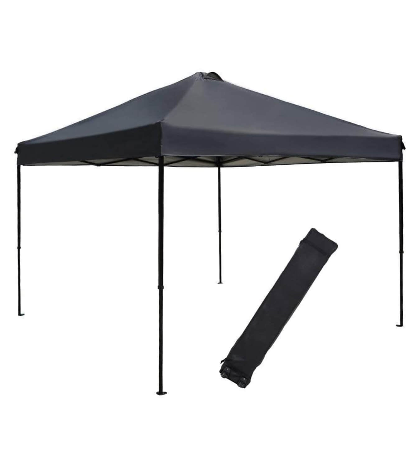 Abba Patio Instant Pop Folding Canopy