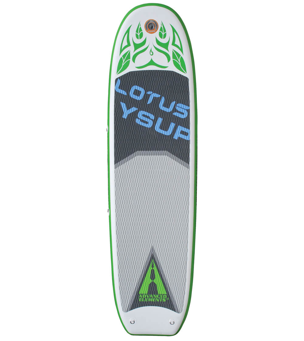 Advanced Elements Lotus SUP for warrior 1