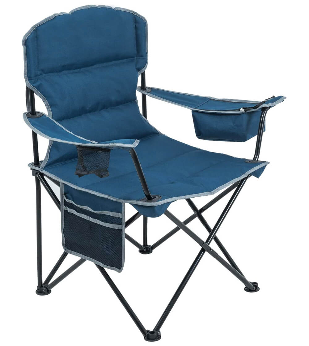 Armor Castle Oversized Camping Chair