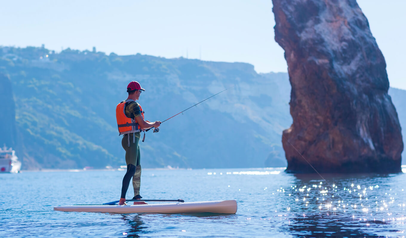 Amazing cheap inflatable stand up paddle boards