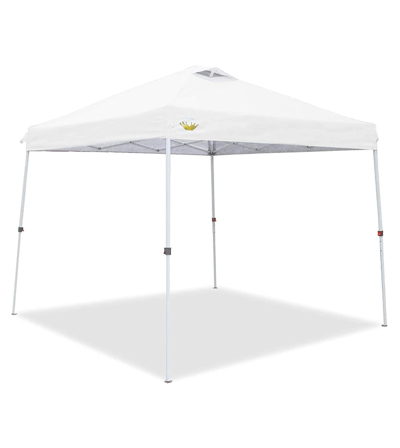 CROWN SHADES Instant Folding Canopy