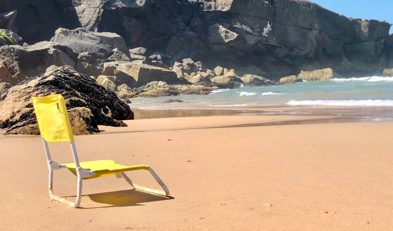 How to Choose the Best Beach Chairs