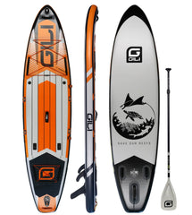 GILI adventure real best cheap paddle boards
