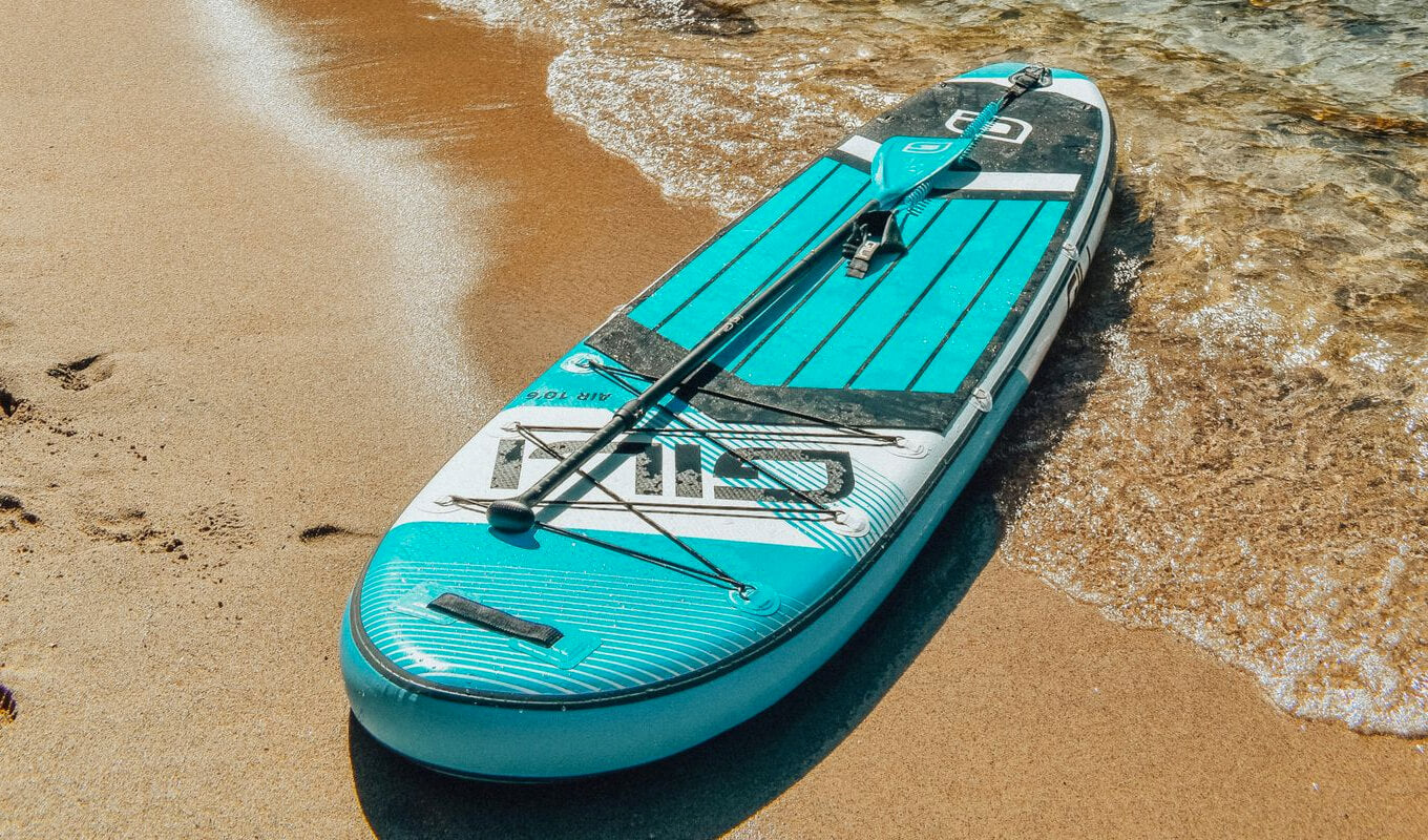 inflatable paddle boards buyers guide
