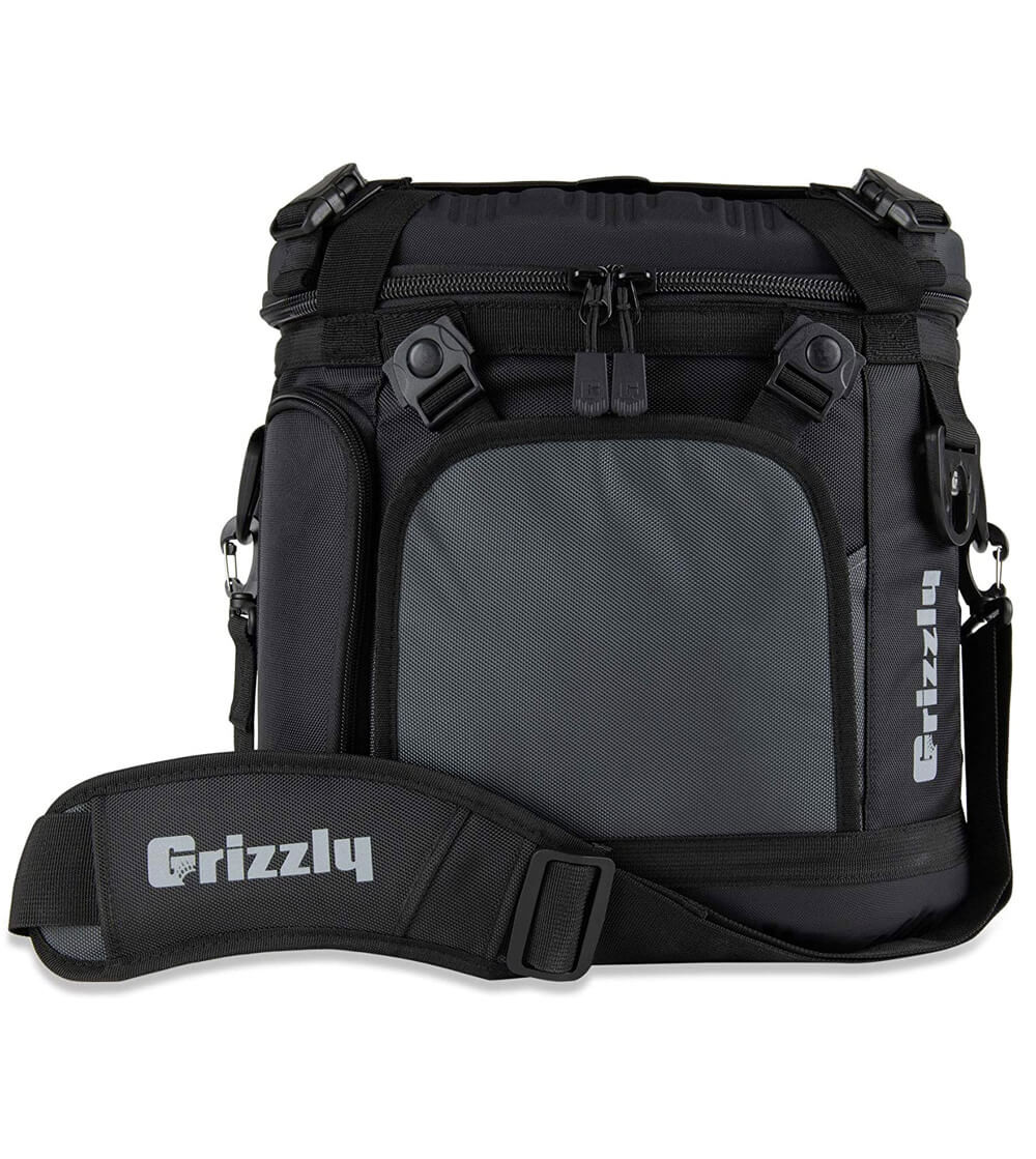 Grizzly drifter 20 soft cooler bag for sale