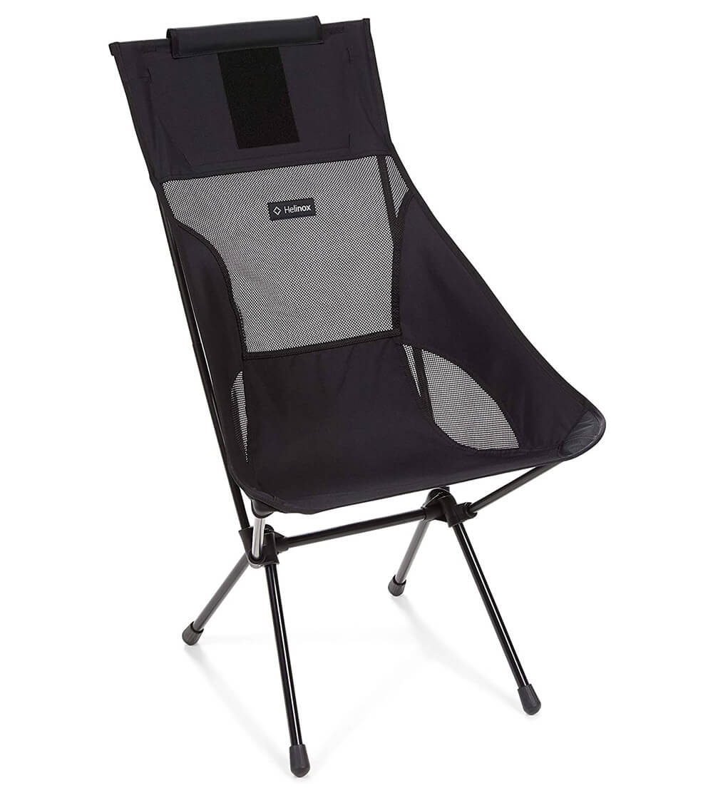Helinox Beach Chair Lightweight Camping Chair