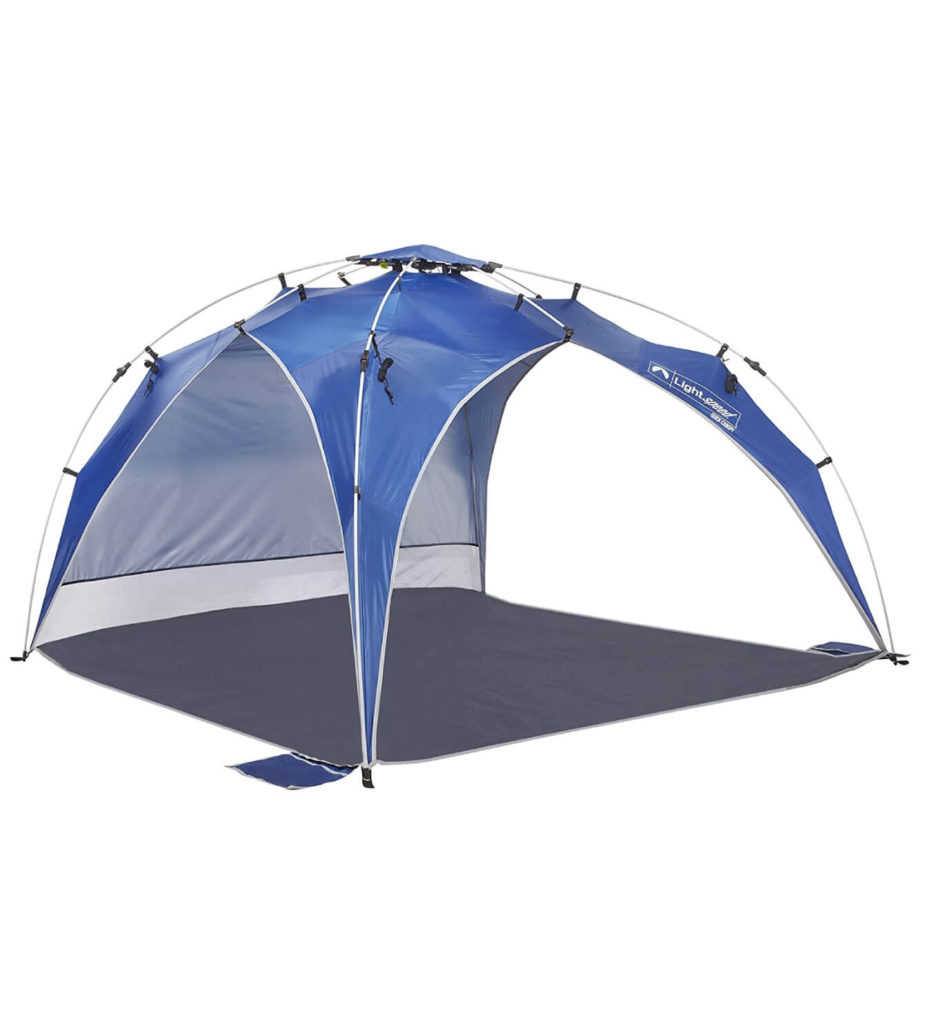 Lightspeed Outdoors Tall Canopy