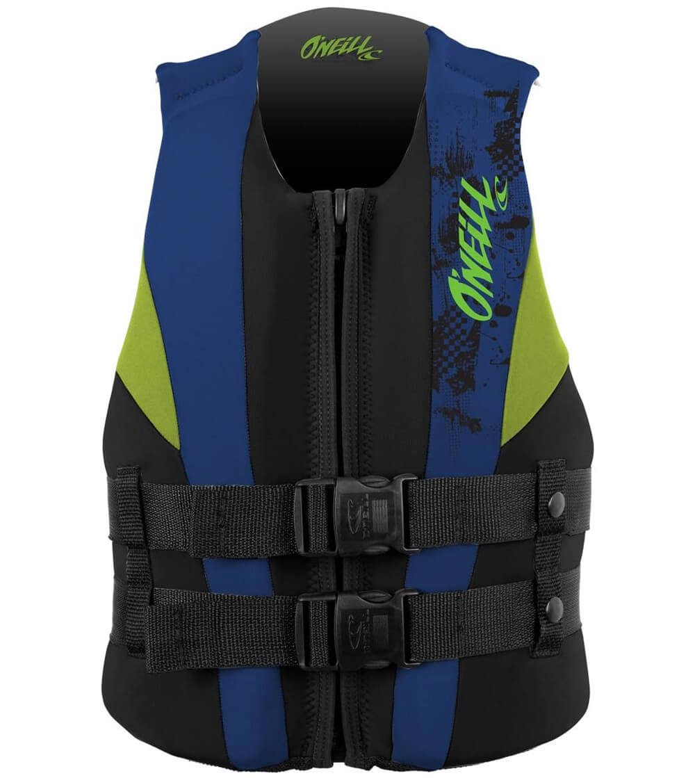 O'Neill Youth Reactor Life Vest for children