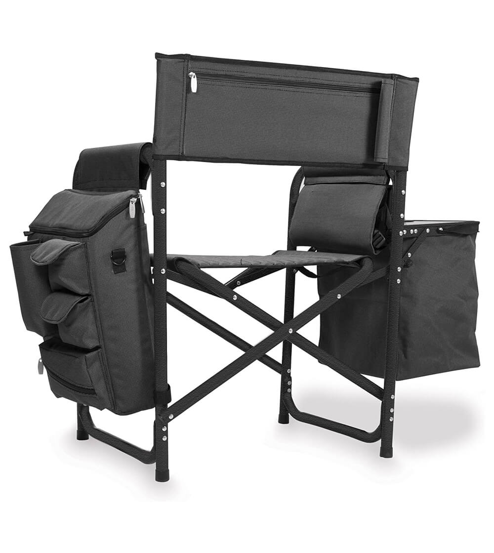 Oniva Picnic Time Fusion Outdoor Folding Chair