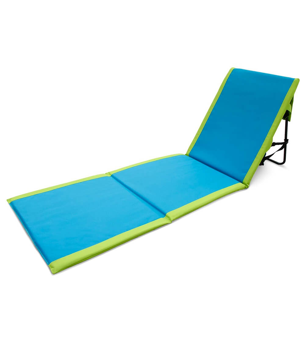 Pacific Breeze Sun Lounger Beach Chair