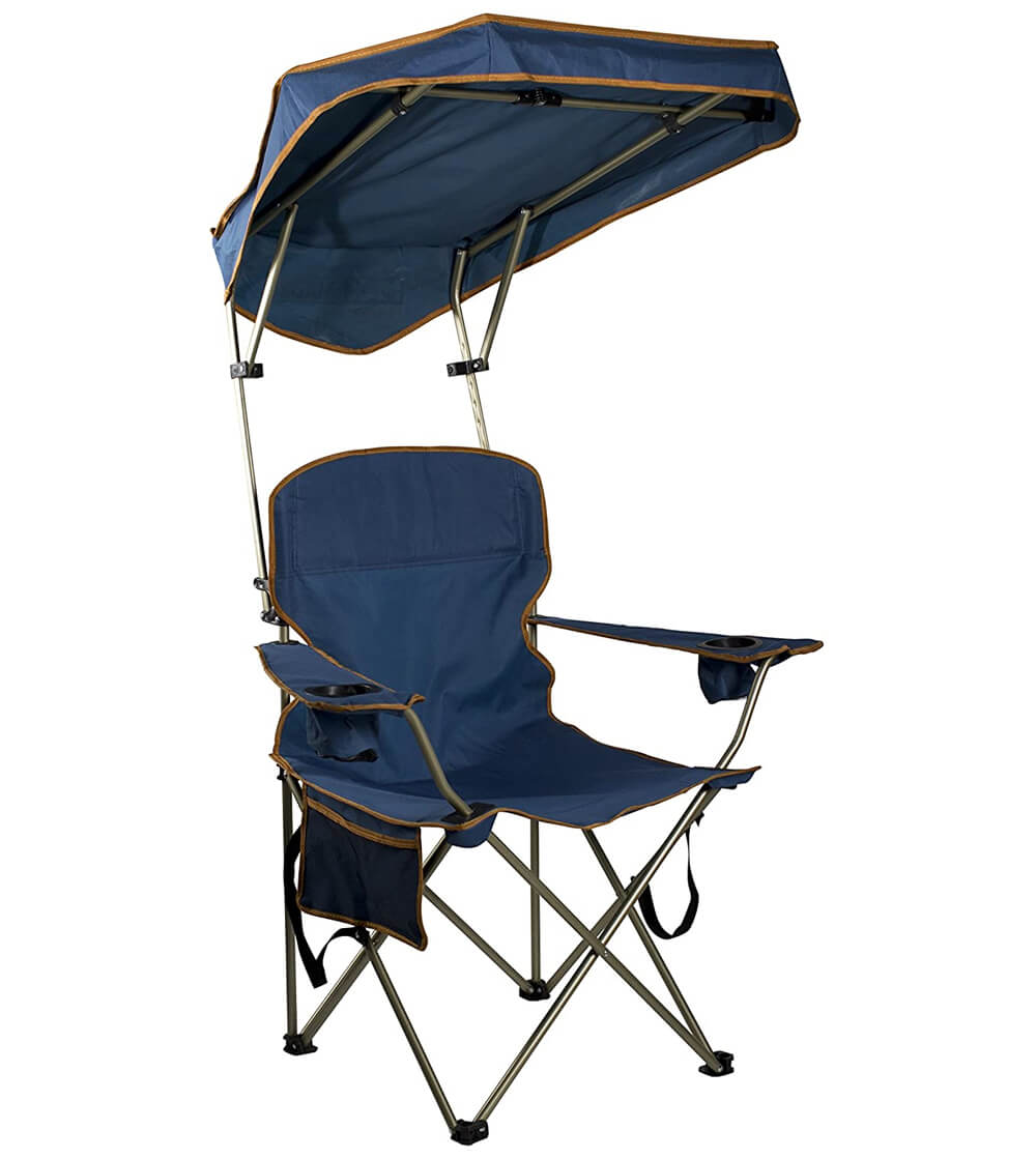 Quick Shade Max Shade Camp Chair