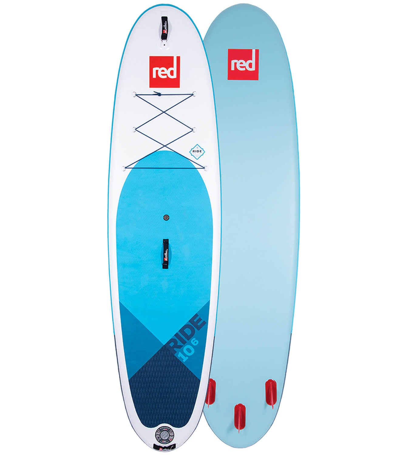 Red Paddle Co SUP board