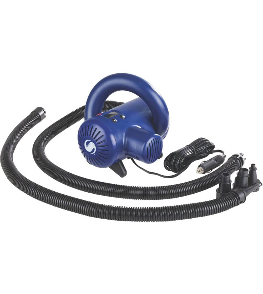 Sevylor SUP and water sport electric pump 12V