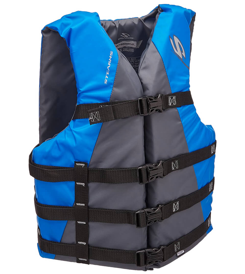 Stearns adult watersport classic lightweight wakeboarding vest