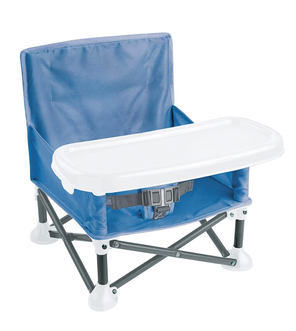 Summer Infant Pop Portable Booster Chair