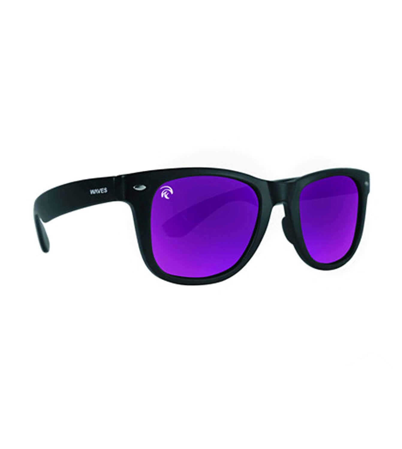 WAVES GEAR CLASSIC POLARIZED FLOATING SUNGLASSES<