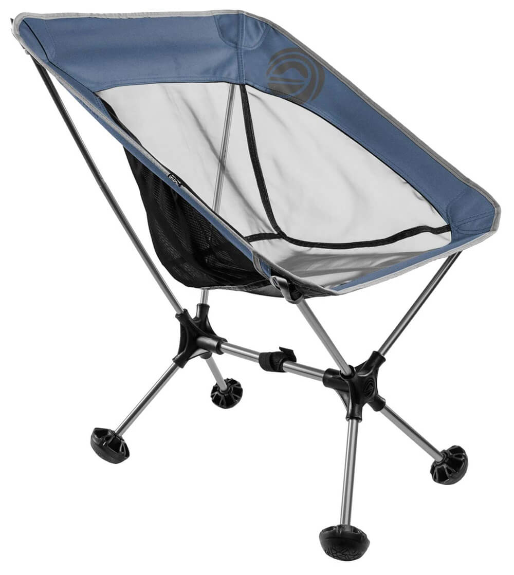 Wildhorn Terralite Portable Camp Chair