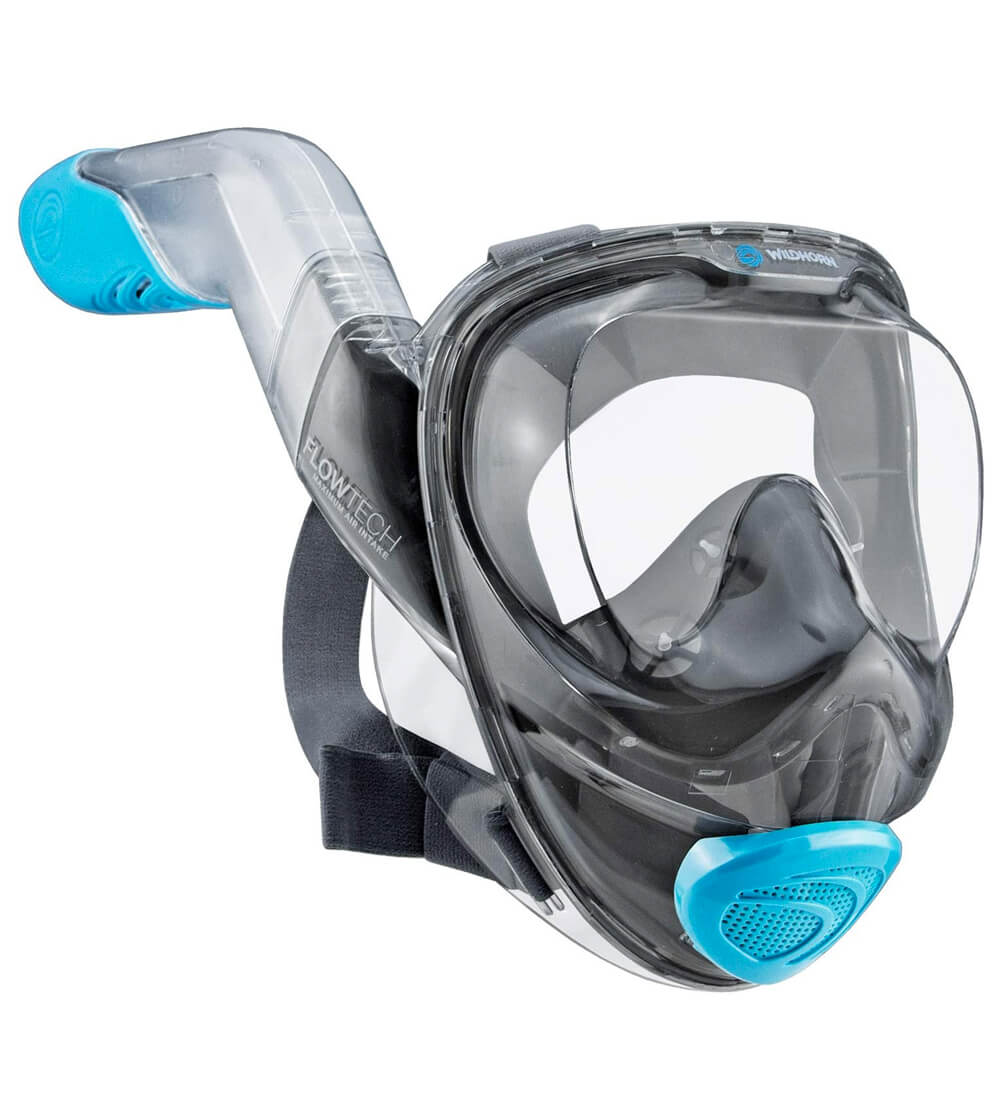 Wildhorn outfitters seaview 180 V2 full face mask