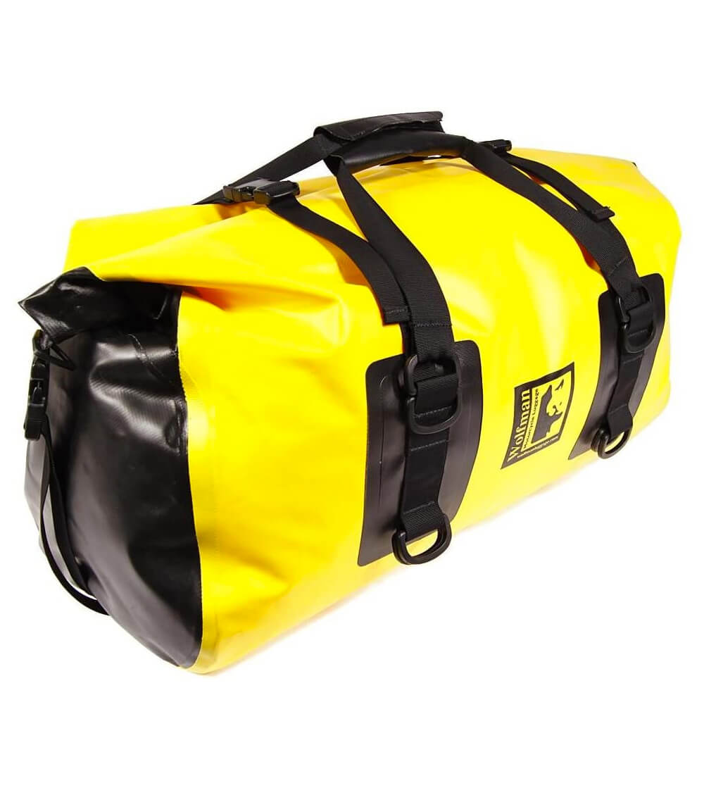Wolfman expedition Large duffel bag