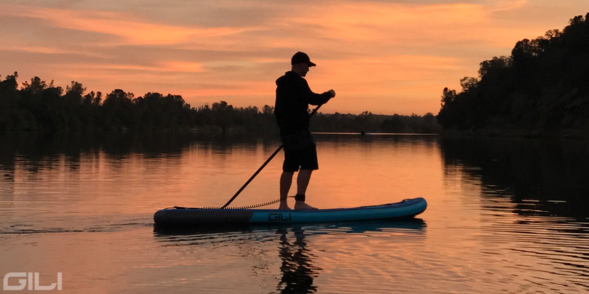 8 Myths About Inflatable Paddle Boards