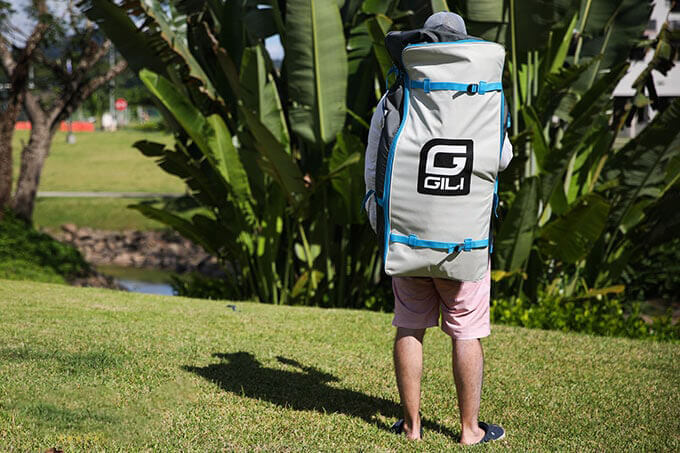 Paddle Board iSUP Backpack