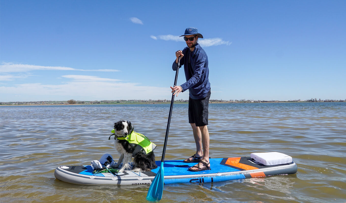 USCG Regulations on stand up paddle boarding