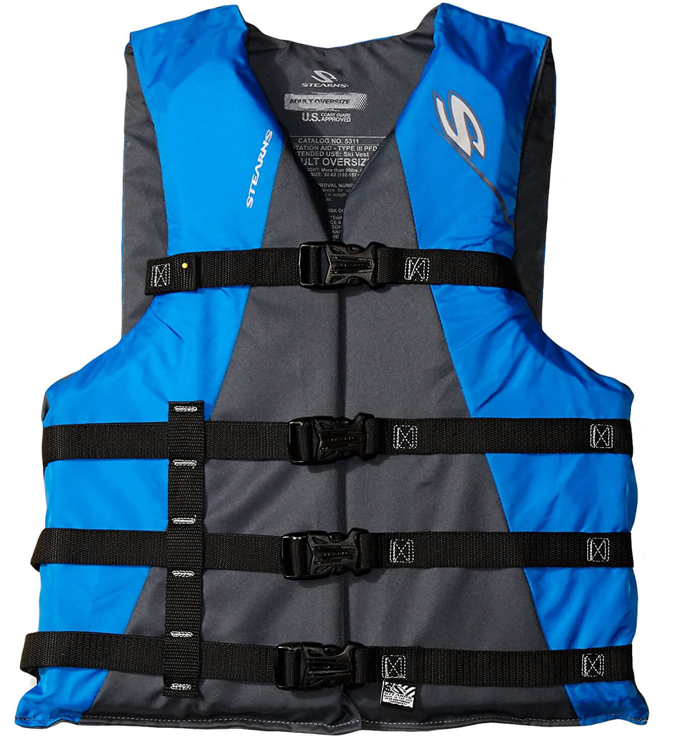 Stearns Adult Watersport Classic Life Vest