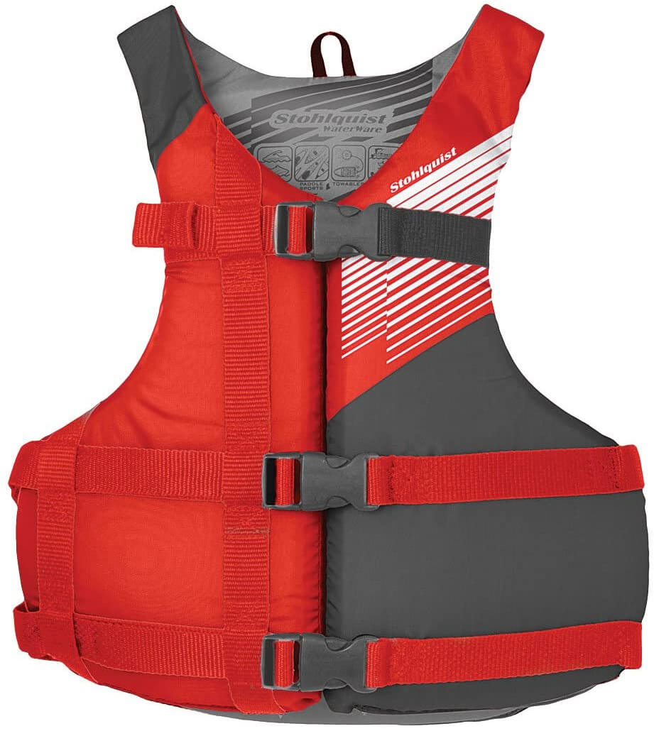 Stohlquist Escape Youth Fit PFD