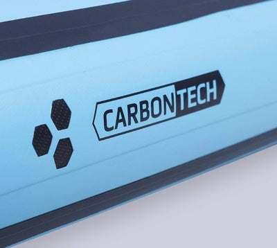 Carbontech Rail - Meno SUP Exclusive Feature