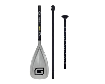 GILI Fiberglass Travel SUP Paddle