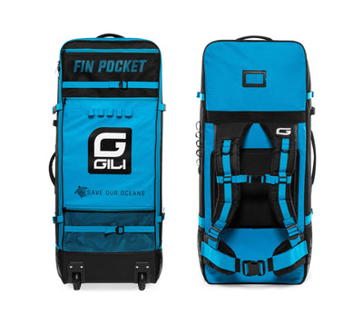 GILI Meno Series Rolling iSUP Backpack
