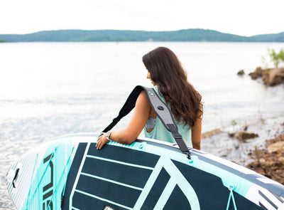 GILI Paddle Board Carry Strap