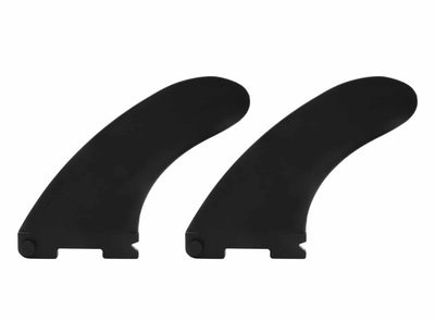 Snap In Side Fins (Pair)