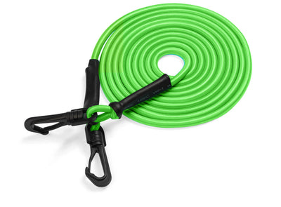 Paddle Board Removable Bungee in Green