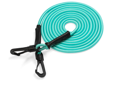 Removable Paddle Board Bungee Teal
