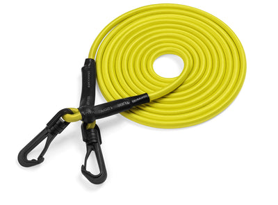 Removable Paddle Board Bungee Yellow